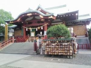 亀戸天神社_写真1