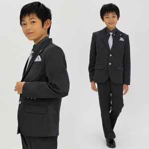 卒業式男の子