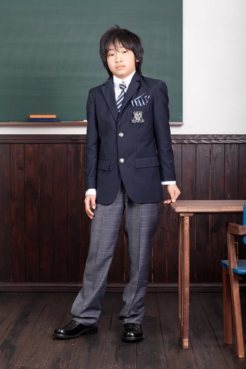 卒業 服装 小学校 式