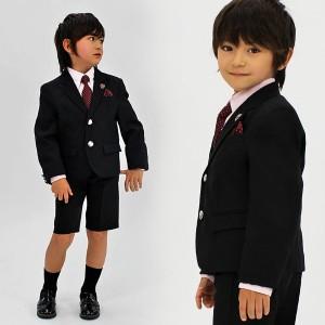男の子スーツ2