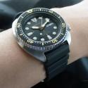 2017夏のファッションに合うメンズの人気腕時計を紹介!お勧めブランドは?