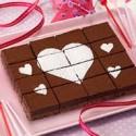 バレンタインは手作りで!トリュフ・チョコブラウニー・生チョコ・チョコバーの簡単レシピとラッピング