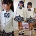 入学式や卒園式の子供服スーツ特集!女の子編