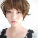 くせ毛を生かす女性の髪型ショート編!
