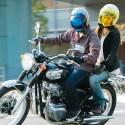 バイクデートのお誘いで女子はどんな格好をすればいい?夏のコーデを紹介!