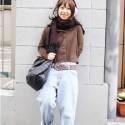 2015男ウケがいい秋服レディースコーデ!~高校生編~