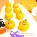 ハロウィンスイートポテトの簡単レシピ!かぼちゃを入れてもおいしい!?