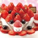 2015年クリスマスケーキ予約コンビニ特集!ローソンで人気なのは?