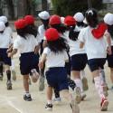 小学生のマラソン大会練習方法は?速くなるにはどうすればいい?