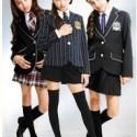 2016年小学校の卒業式で女の子の服装はどんなものがいい?