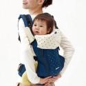 新生児からの抱っこひもの人気ブランドランキング!何歳まで使う?