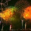 2016年花火大会!東京の日程は?
