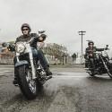 雨でもバイクツーリングを楽しみたい!雨対策と装備を紹介!
