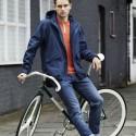 冬のロードバイクのおでかけに着れるメンズアウターは?選ぶポイントは?